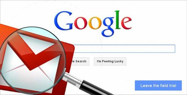 Google cho các nhà phát triển phần mềm đọc Gmail hàng triệu người dùng