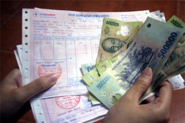 Chủ trọ thu hơn 2.300 đồng/số điện sẽ bị phạt nặng