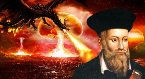 Hàng loạt dự ngôn, tiên tri, hiện tượng siêu thường đều nói tới một đại sự (Phần 1)