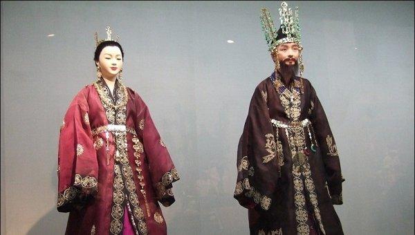 Mối tình nồng thắm giữa hoàng tử Ba Tư và công chúa Hàn Quốc có thể viết lại lịch sử