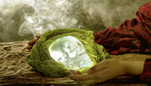 Người tu luyện tiết lộ bí mật vĩnh hằng về hộp sọ pha lê (P1)