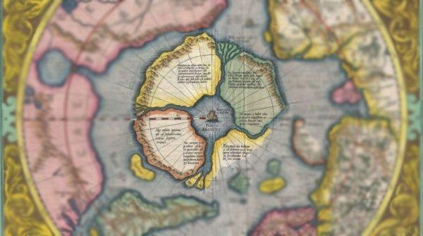 Bí ẩn vùng đất Hyperborea: Nền văn minh hùng mạnh ở Bắc Cực bị mất tích?