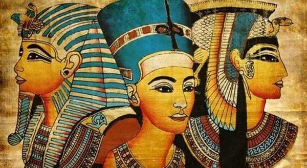 Menes: Vị Pharaoh đầu tiên của Ai Cập được truyền ngai vàng từ thần Horus