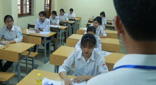 Nhà giáo: Gian lận thi cử Hà Giang là bi kịch từ lỗi hệ thống