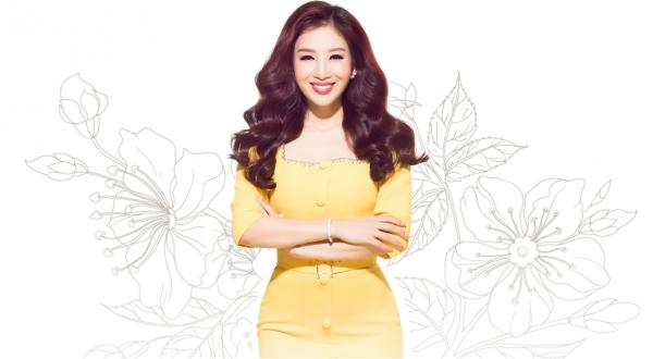 Á hậu Nguyễn Thu Hương: Người truyền cảm hứng và gắn kết phụ nữ