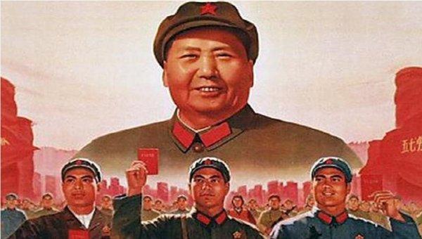 Màu đỏ tai họa của Trung Quốc ứng nghiệm lời tiên tri của Jean Dixon
