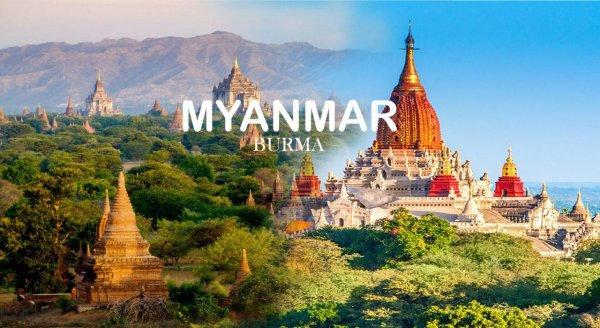Xứ sở cổ tích Bagan: Thánh địa Myanmar với hơn 2.000 di tích Phật Giáo