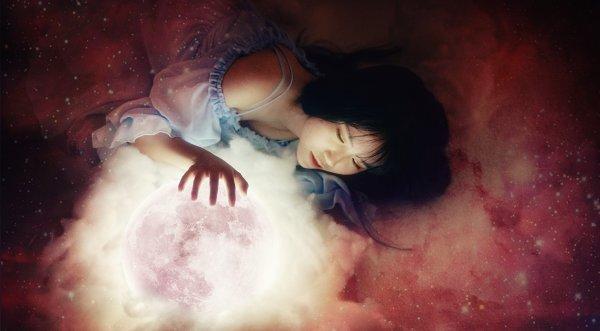 Cảnh trong giấc mơ có quan hệ với vũ trụ song song?