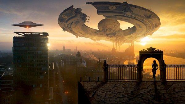 Nhân loại nên đối đãi thế nào khi người ngoài hành tinh 'ghé thăm' Trái Đất?