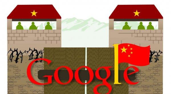 """Google đang đi theo """"cái ác""""?"""