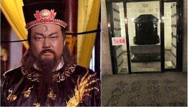 Bí mật đằng sau việc phải dùng 21 quan tài để chôn cất Bao Thanh Thiên