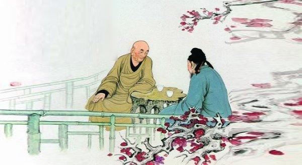 Hoàng Bá thiền sư với những dự đoán chuẩn xác sau cả ngàn năm