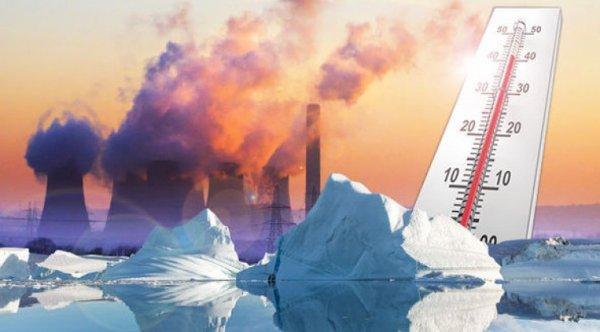Hiện tượng ấm lên toàn cầu không phải là mối bận tâm lớn nhất của người dân thế giới