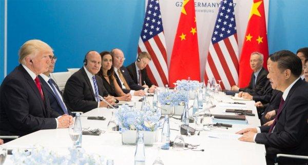 Báo Mỹ: Chiến tranh thương mại Mỹ – Trung là cuộc chiến về giá trị quan