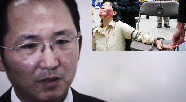 Tờ báo uy tín của Úc báo cáo về những tội ác vi phạm nhân quyền tại nhà tù Trung Quốc