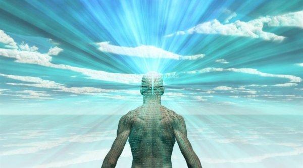 Phương trình thú vị giữa khoa học và linh hồn