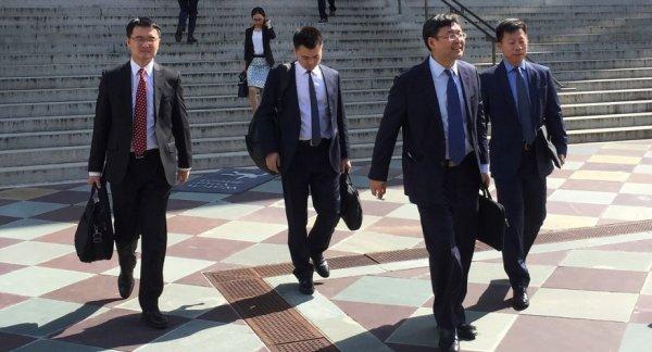 Đàm phán thương mại Mỹ – Trung lần thứ 4: Cuộc giằng co chưa ngã ngũ