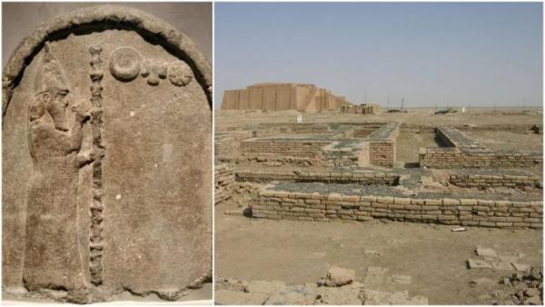 Bảo tàng lâu đời nhất thế giới thuộc về người Babylon