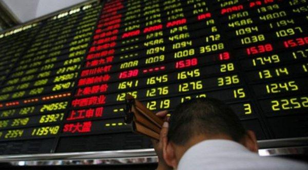 Cổ phiếu Tencent – Nhà vô địch thế giới về sụt giảm giá trị vốn hóa