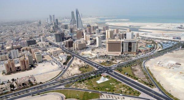 Bahrain: Quốc gia trong top giàu nhất thế giới