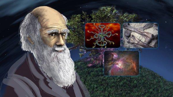 Hơn 500 nhà khoa học hàng đầu cho rằng thuyết tiến hóa Darwin hoàn toàn không có cơ sở khoa học