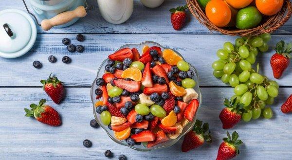 12 cung hoàng đạo bạn sẽ là loại trái cây ngọt ngào nào sau đây
