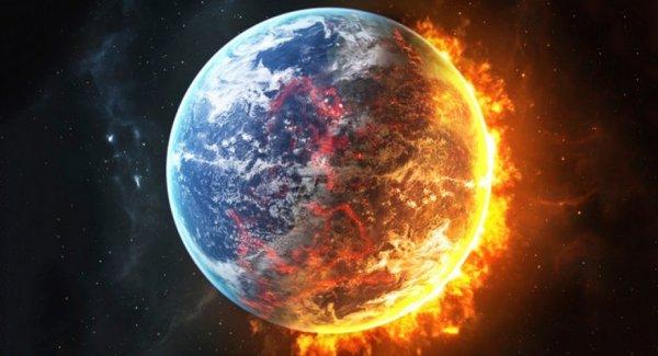 Hàng loạt dự ngôn, tiên tri, hiện tượng siêu thường đều nói tới một đại sự (Phần 2)