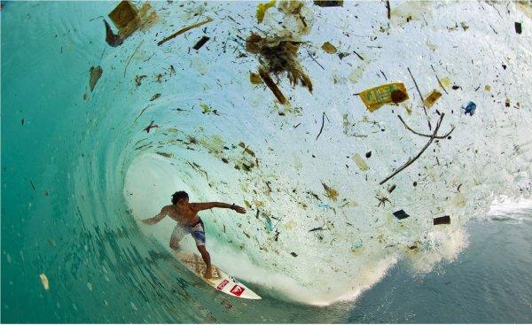 """Giải pháp của vấn đề rác thải nhựa đại dương cần bắt đầu từ khâu """"thiết kế sản phẩm"""""""