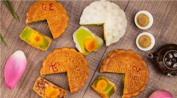 Nghệ nhân hiệu bánh trung thu danh trấn Sài Thành: Bánh ngon ở cái tâm