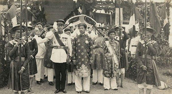 Quốc ngữ và nỗ lực 'thoát Hán' của các vua nhà Nguyễn