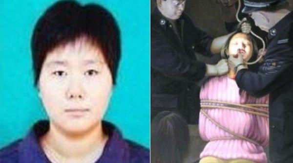 Trung Quốc: Một phụ nữ bị chính quyền bắt cóc, tra tấn và chết sau 2 tháng