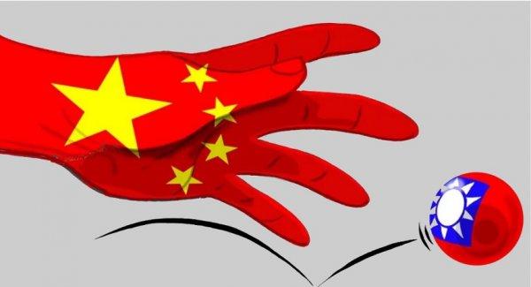 Bắc Kinh muốn dùng 1,4 tỷ người để đối phó với 23 triệu người Đài Loan