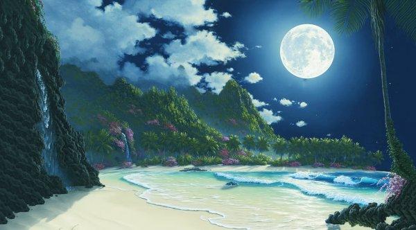 Những huyền thoại thú vị về Mặt Trăng trên khắp thế giới