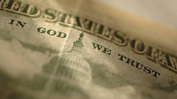 """Thêm một tòa phúc thẩm Mỹ tuyên bố: In """"Chúng ta tín thác vào Chúa"""" lên tiền tệ là hợp pháp"""