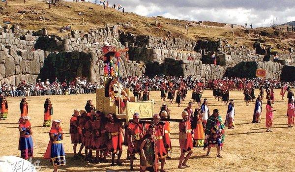 Người Inca cổ đại có thể trả thuế bằng… chấy