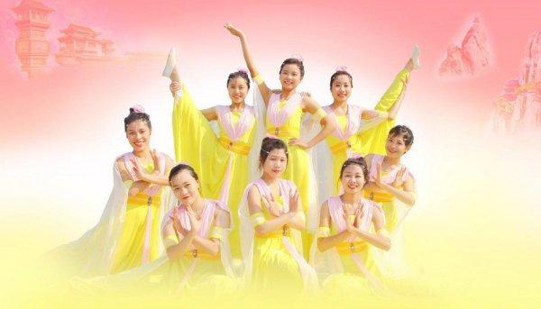 Đoàn nghệ thuật Hồng Ân – Món quà tuyệt vời cho trẻ nhỏ trong dịp Tết Trung Thu