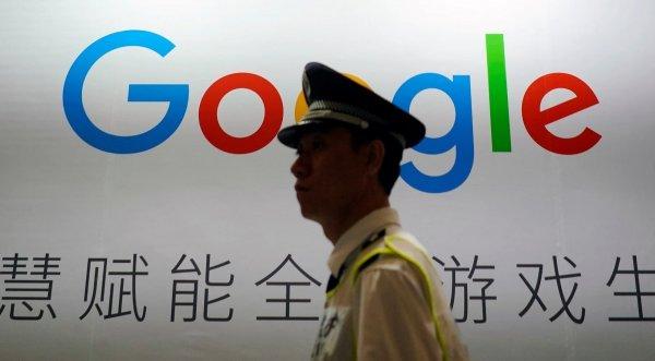 Chấp nhận kiểm duyệt, công ty công nghệ của Mỹ gây bất lợi cho nhân quyền