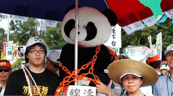 Nhiều lý do để Đài Loan không muốn nối gót Hong Kong
