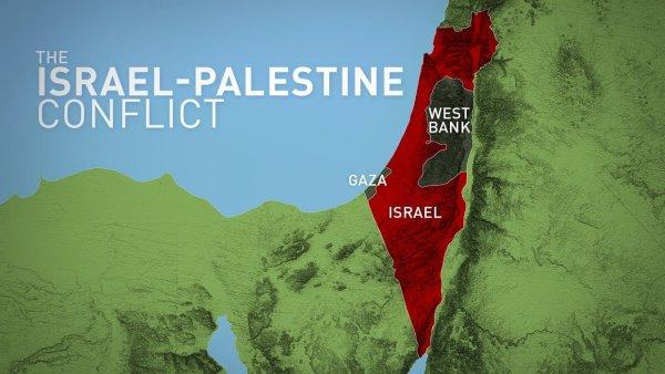 Truyền thông bỏ qua giải pháp một nhà nước cho Israel/Palestine như thế nào?