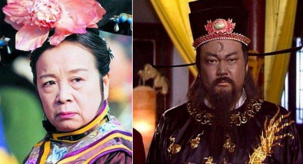 7 vai diễn phim cổ trang để đời gắn liền với tên tuổi của các sao