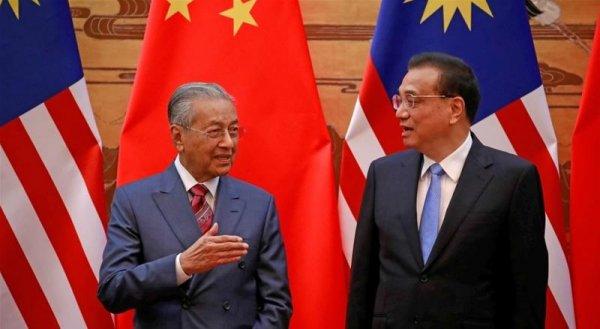 Tân Thủ tướng Malaysia đang dần đưa đất nước thoát Trung