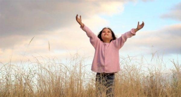 Nghiên cứu kết luận: Con người từ nhỏ đã có thiên hướng tin vào Thượng Đế