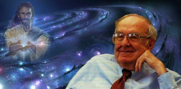 Khoa học đã dẫn nhà thiên văn học hàng đầu thế giới đến với Thiên Chúa như thế nào?