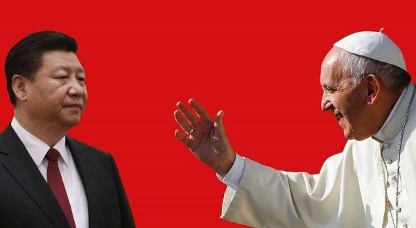 Vatican ký thỏa thuận bí mật, thỏa hiệp với ĐCSTQ