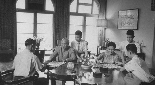 Tưởng Giới Thạch đã dạy dỗ tổng thống tương lai như thế nào? (P.2)