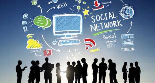 Điều gì đã xảy ra với mạng xã hội?