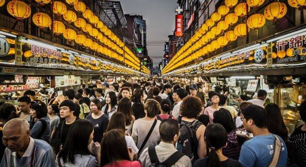15 điều thú vị khi du lịch vòng quanh Đài Loan