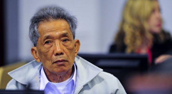 Cựu lãnh đạo Khmer đỏ giết người hàng loạt hoàn lương bất ngờ nhờ đức tin