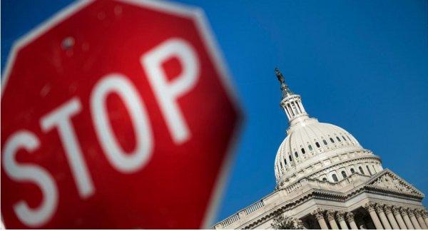 Đảng dân chủ sẽ chấm dứt sự tiến bộ của người dân Mỹ