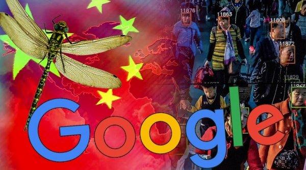 Dự án Dragonfly của Google tạo điều kiện cho TQ tăng cường kiểm duyệt người dân